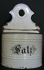 Salzbehaelter
