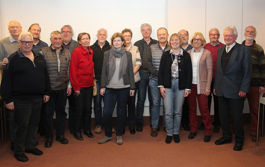 Vorstand Bademuseum Norderney